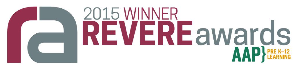REVERE 2015 Winner horizontal